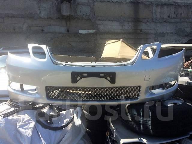 Бампер. Lexus: GS350, GS450h, GS460, GS300, GS430