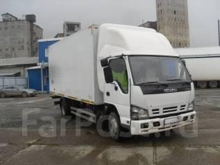 Isuzu NQR. Продажа 75, 5 200 куб. см., 5 000 кг.