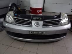 Ноускат. Nissan Tiida, NC11, SC11, JC11 Nissan Tiida Latio, SNC11, SZC11, SC11, SJC11