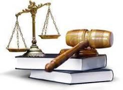 Юрист (консультации, защита в суде)