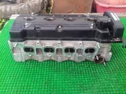 Головка блока цилиндров. Lifan Breez, 520 Lifan Smily Lifan Solano Двигатели: LF479Q3, LF479Q3B, LF479Q2B
