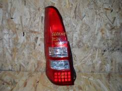 Стоп-сигнал. Nissan Serena, TNC24, TC24, RC24 Двигатели: QR25DE, QR20DE