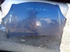 Капот. Honda Civic, EU3