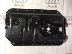 Поддон. Audi: A6 allroad quattro, Q5, S6, Q7, Quattro, S8, S5, S4, Coupe, A8, A5, S, A4, A7, A6 Двигатели: ASB, AUK, BNG, BPP, BSG, BVJ, CANC, CAND, C...