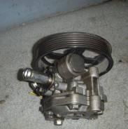 Гидроусилитель руля. Mitsubishi Lancer Двигатель 4B11