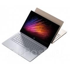 Xiaomi Mi Notebook Air 13.3. 13.3дюймов (34см), ОЗУ 8192 МБ и больше, WiFi, Bluetooth, аккумулятор на 9 ч. Под заказ