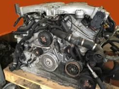 Двигатель 4.2D MCU. DB на Porsche без навесного