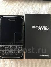 BlackBerry. Новый