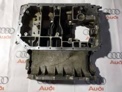 Поддон. Audi: S5, Coupe, S4, Q5, Quattro, A5, A4 Двигатель CALA