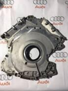 Крышка двигателя. Audi: A8, S6, S8, A5, A6, Quattro, A6 allroad quattro Двигатель CALA