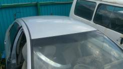 Крыша. Toyota Corolla Toyota Belta, KSP92