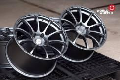 Advan Racing RS. 10.5x18, 5x120.00, ET22, ЦО 72,6мм. Под заказ
