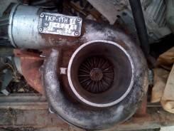 Турбина. ХТЗ Т-150