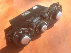 Блок управления климат-контролем. Mitsubishi Airtrek, CU2W Двигатели: 4G63, 4G63T, ECIMULTI