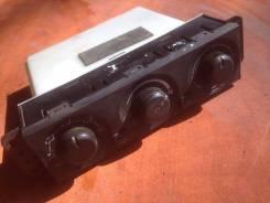 Блок управления климат-контролем. Mitsubishi Pajero, V73W Двигатель 6G72