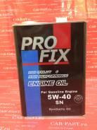 Pro Fix. Вязкость 5W-40. Под заказ