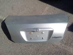 Крышка багажника. Toyota Verossa, GX110 Двигатель 1GFE