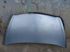 Капот. Honda Fit, GD1