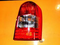 Стоп-сигнал. Mazda MPV, LWEW Двигатели: FSDE, FS