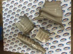 Тепловой экран. Toyota Avensis, AZT250, AZT250L, AZT250W, AZT251, AZT251L, AZT251W, AZT255, AZT255W, ZZT250, ZZT251, ZZT251L