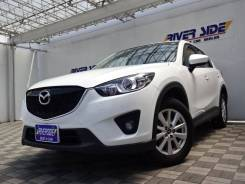 Mazda CX-5. автомат, 4wd, 2.0, бензин, 33 000тыс. км, б/п. Под заказ