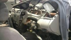 Консоль панели приборов. Toyota Belta, KSP92
