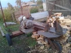Самодельная модель. Продается дровакол, 500,00кг.