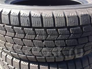 Dunlop DSX-2. Зимние, без шипов, 2012 год, износ: 5%, 2 шт