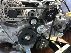 Помпа водяная. Subaru Forester, SH9, SH9L, SHJ, SHM Двигатель FB25B