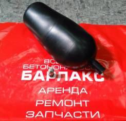 Балон гидроаккумулятора бетононасоса 4л 28мм. KCP