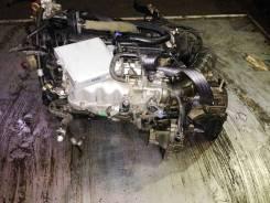 Двигатель в сборе. Honda Avancier Двигатель F23A