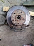 Ступица. Toyota Estima Lucida, CXR21G, CXR21 Двигатель 3CT