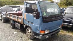 Nissan Condor. Продам самосвал nissan condor без документов., 4 200 куб. см., 2 000 кг.