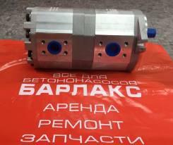 Сдвоенный насос SANY HBT80C-1818D. KCP Sany