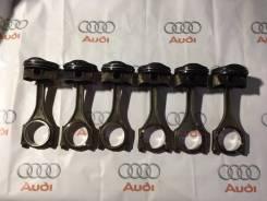 Поршень. Audi: A6 allroad quattro, Q5, S6, Quattro, S8, S5, S4, Coupe, A8, S, A5, A4, A6 Двигатели: ASB, AUK, BNG, BPP, BSG, AAH, CAEB, CAGA, CAGB, CA...