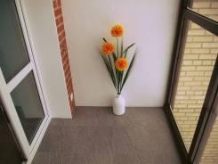 Ремонт балкона и лоджии - совершенный дизайн вашей квартиры!