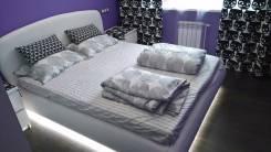 Ремонт спальни, ремонт спальной комнаты за 17 дней! Звоните! Скидки!