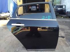 Дверь боковая. Nissan Teana, J31 Двигатели: QR20DE, VQ23DE, VQ35DE
