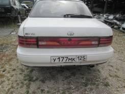 Toyota Vista. автомат, передний, 2.0 (88 л.с.), дизель, 92 тыс. км