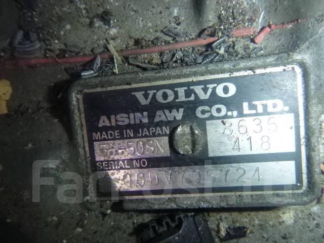 АКПП. Volvo V70 Volvo S60 Volvo S80, AS60