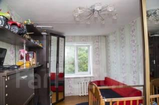 2-комнатная, улица Борисенко 100. Тихая, проверенное агентство, 33 кв.м.
