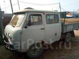 УАЗ 39094 Фермер. Продаю УАЗ - фермер, 2 890 куб. см., 1 075 кг.