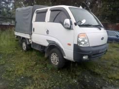 Kia Bongo III. Продаётся Kia Bongo 3, 3 000 куб. см., 1 000 кг.