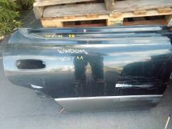 Дверь Toyota Windom, VCV11, 4VZFE