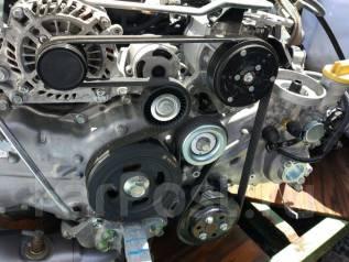 Блок цилиндров. Subaru Forester, SJ5, SH9, SHJ, SJG, SHM, SJ, SH9L, SJ9 Двигатель FB25B