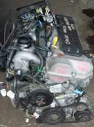 Двигатель в сборе. Chevrolet Cruze