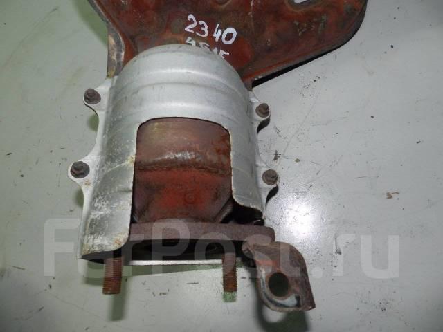 Коллектор. Mitsubishi Lancer, CS2A Mitsubishi Lancer Cedia, CS2A Двигатель 4G15