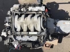 Двигатель в сборе. Mercedes-Benz CLS-Class, W219