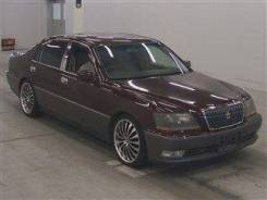 Toyota Crown Majesta. UZS171, 1UZFE