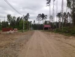 Продажа участка 16 сот. ИЖС по Щёлковскому шоссе. 1 580 кв.м., собственность, электричество, от агентства недвижимости (посредник)